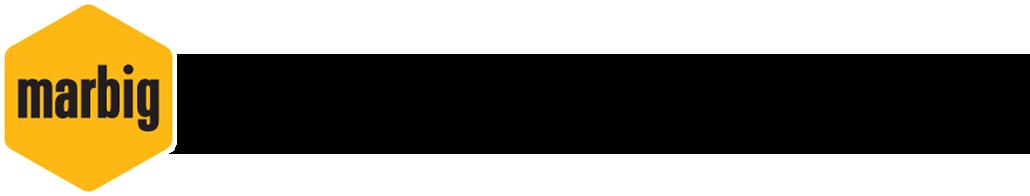 Product Marbig Pro Series Large Tape Dispenser Black 3 Werko